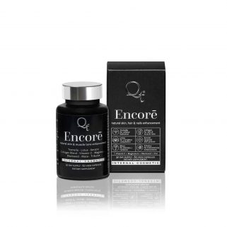 Qt Internal Cosmetics - Beaū Encore in stock at Soothe Therapies