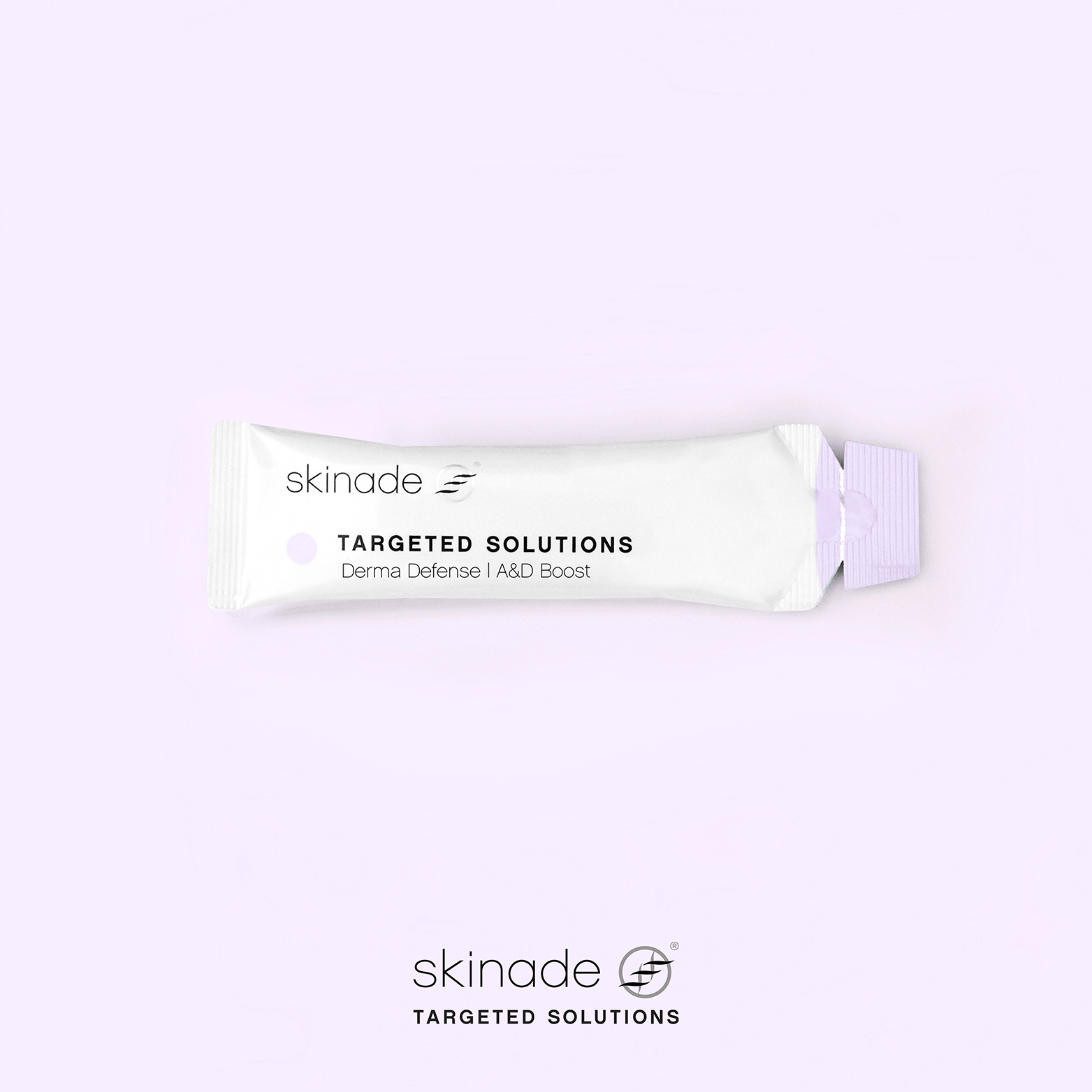 Skinade Targeted Solutions® Derma Defense A&D