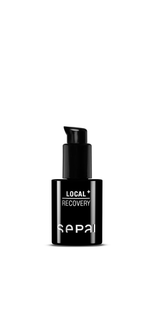 Sepai Local Recovery +