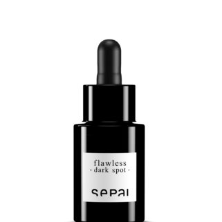Sepai Flawless Dark Spots Serum Bottle