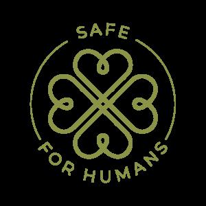 Safe for Humans