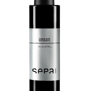Sepai URBAN NEW nude