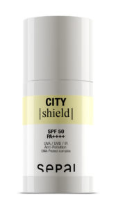 Sepai city shied SPF 50
