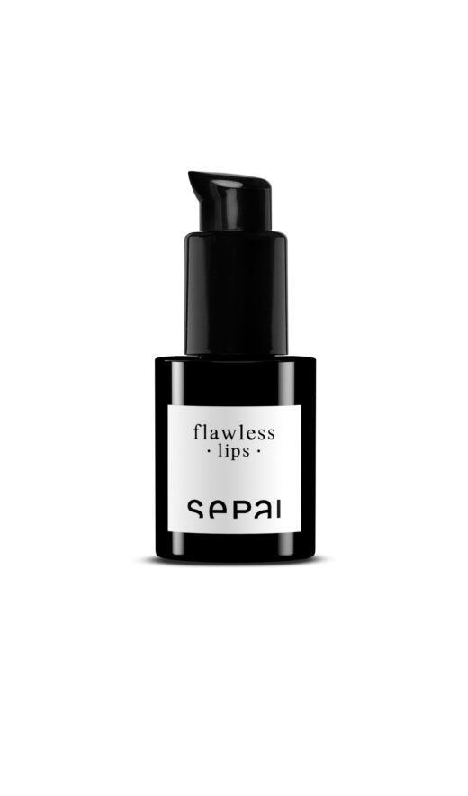 Sepai Flawless Lips Bottle