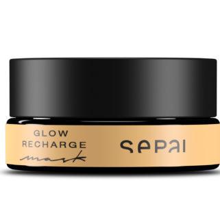 Sepai glow recharge mask