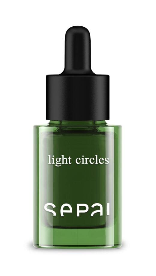 Sepai light circles