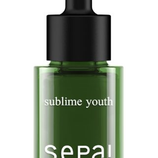 Sepai sublime youth