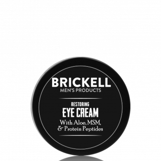 brickell eye cream - restoring