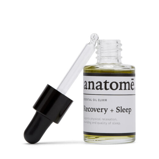 anatome recovery and sleep