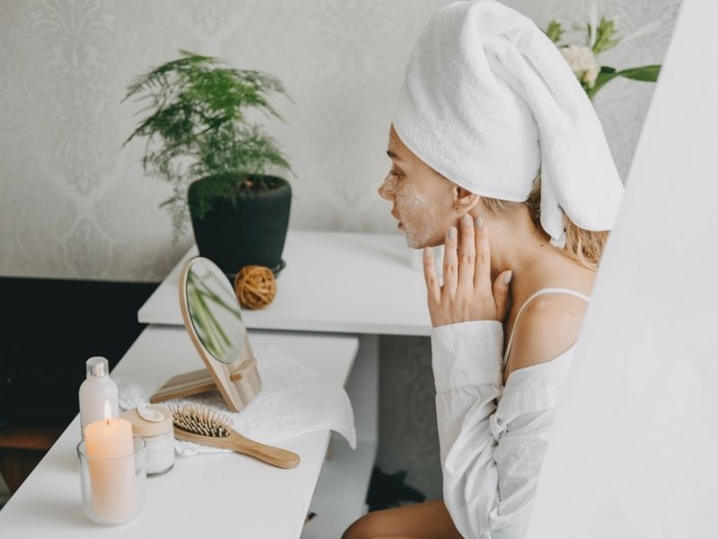 Self care in January - Soothe