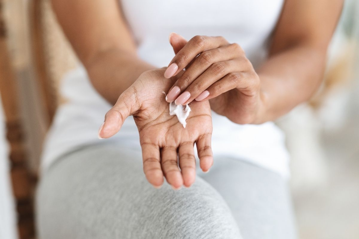 Choosing the right moisturiser - Header Image