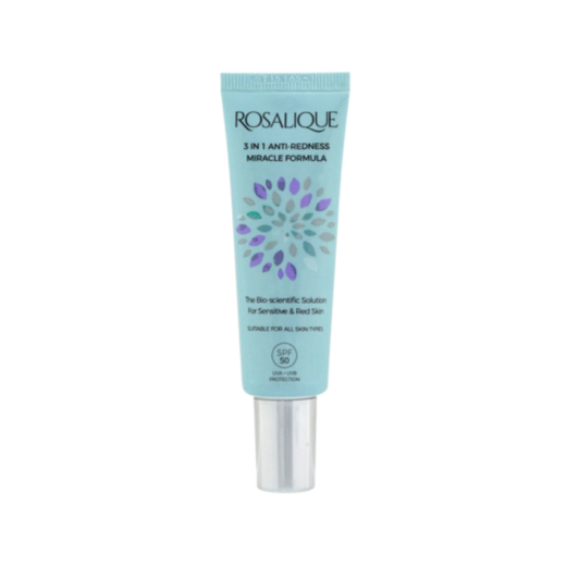 Rosalique 3 in 1 Anti-Redness
